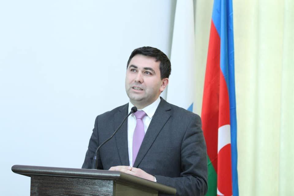 """Deputat Müşfiq Cəfərov: """"Hələ də karantin rejiminə əməl etməyənlər var"""""""